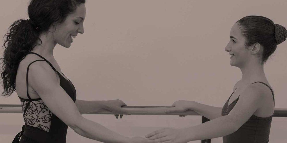 La Direttrice Artistica dell'Accademia: Chiara Lamolinara