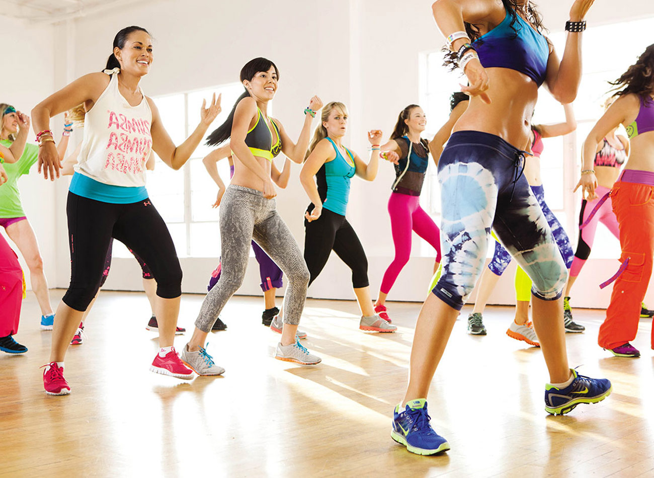 Promozione Corso di Zumba Fitness